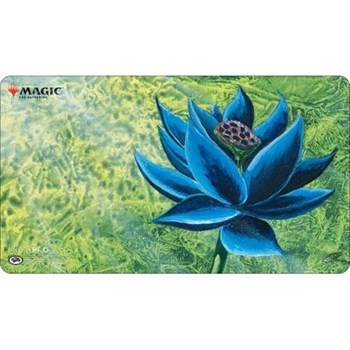 Black Lotus Playmat (UP)