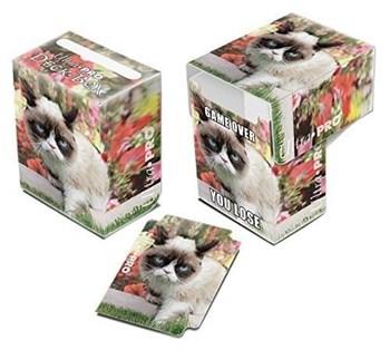 Grumpy Cat Deck Box (UP)