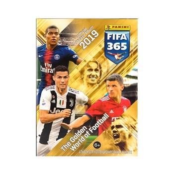 Альбом для наклеек Panini FIFA 365-2019