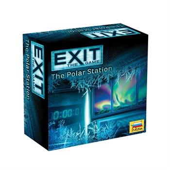 Exit.Полярная станция