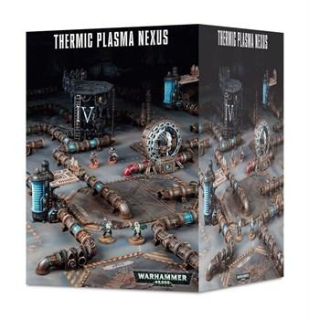 Warhammer 40000: Thermic Plasma Nexus