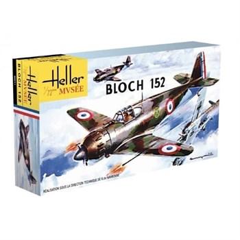 Самолёт Bloch 152  (1:72)