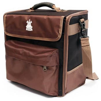 Сумка Ork's Workshop Bag-T Mark V (Army Transport) Brown / Коричневый