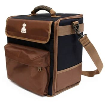 Сумка Ork's Workshop Bag-T Mark V (Army Transport) Blue-Brown / Сине-коричневый