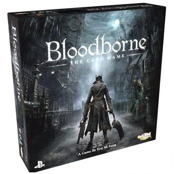 Bloodborne: Порождения Крови (на русском)
