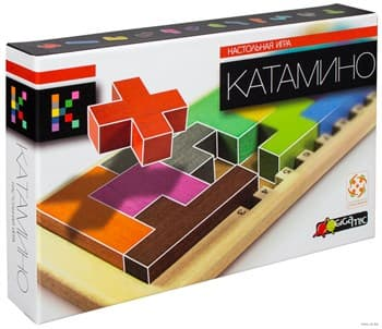 Катамино (Katamino) *