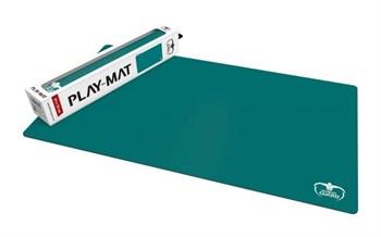 Play-Mat Monochrome Petrol 61 x 35 cm