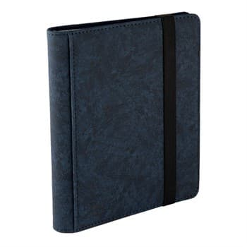 Blackfire 4-Pocket Premium Album - Blue
