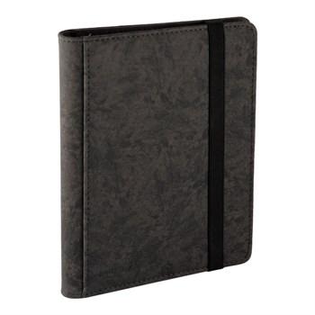 Blackfire 4-Pocket Premium Album - Black