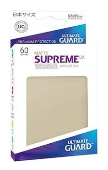 Supreme Sleeves Standard Size Matte Sand (UX)