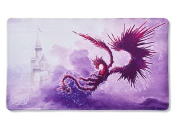 Игровое поле Dragon Shield - Clear Purple Racan