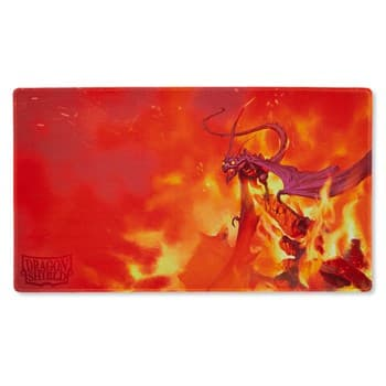 Игровое поле Dragon Shield - Matte Orange