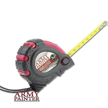 Tool - Tape Measure Rangefinder