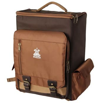 Рюкзак Ork's Workshop Bag-R Mark V (Army Transport) Brown / Коричневый