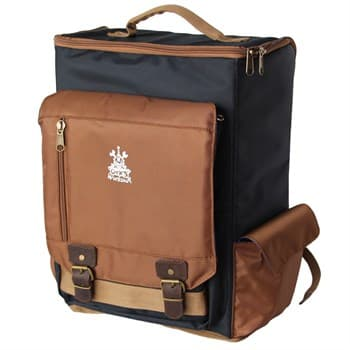 Рюкзак Ork's Workshop Bag-R Mark V (Army Transport) Blue-Brown / Сине-коричневый