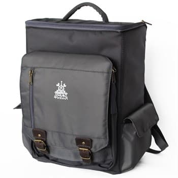 Рюкзак Ork's Workshop Bag-R Mark V (Army Transport) Grey / Серый