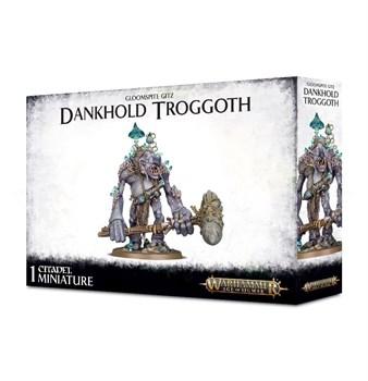 Dankhold Troggboss