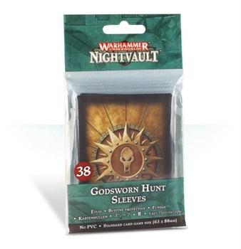 Warhammer Underworlds: Godsworn Hunt Sleeves