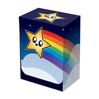 Rainbow Star Deck Box