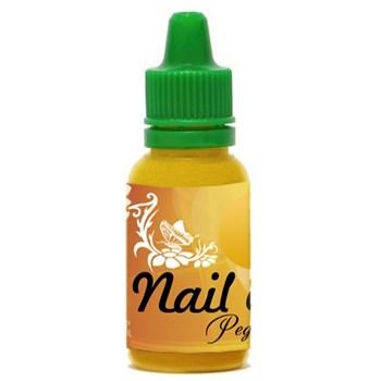 Краска для ногтей Nail Art — Редкое Золото 15мл