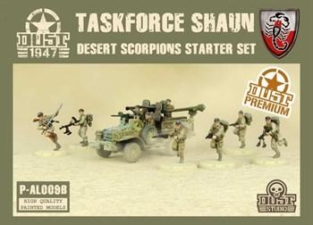 Desert Scorpions Starter Set - Babylon Pattern