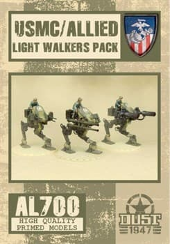 USMC/ALLIED LIGHT WALKERS PACK