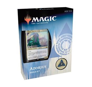 Выбор Равники: Гильдейский набор (Ravnica Allegiance: Guild kit) — Азориус