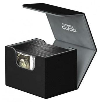SideWinder&trade 100+ Standard Size XenoSkin Black