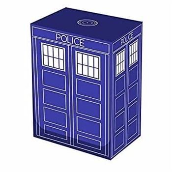 Police Deck Box
