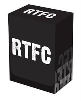RTFC Deck Box