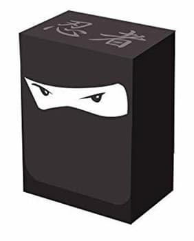 Ninja Deckbox