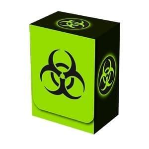 Absolute Iconic - Biohazard 100+ Deck Box