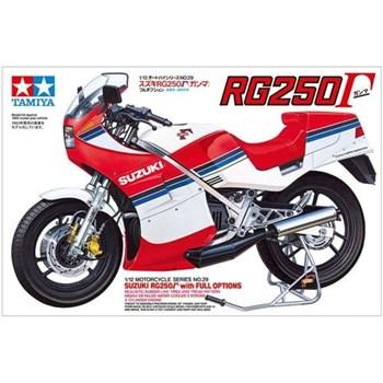 1/12 SUZUKI RG250 W/FULL OPTIONS KT