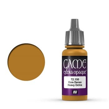 Game Color Heavy Ochre 17 ml.