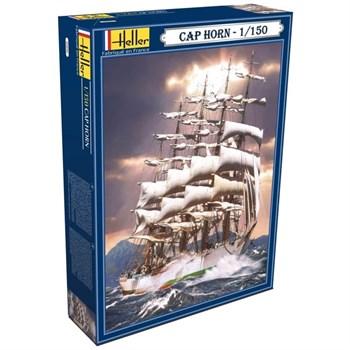 Корабль Cap Horn  (1:150)