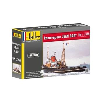 Корабль  Remorqueur Jean Bart  (1:200)