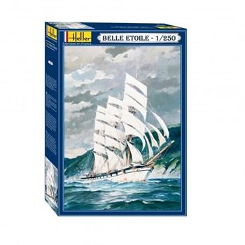 Корабль La Belle Etoile  (1:250)