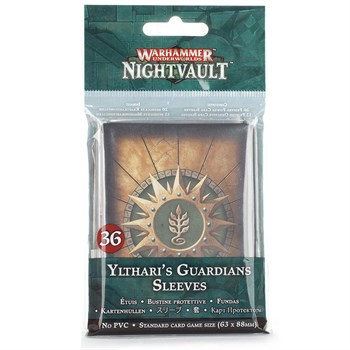 Ylthari's Guardians Sleeves