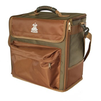 Сумка Ork's Workshop Bag-T Mark V (Army Transport) Green-Brown / Зелёно-коричневый