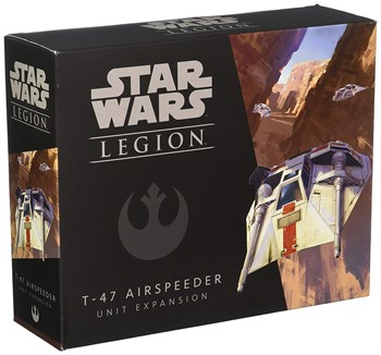 Star Wars Legion: Airspeeder Unit Expansion