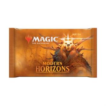 Бустер MTG: Modern Horizons EN