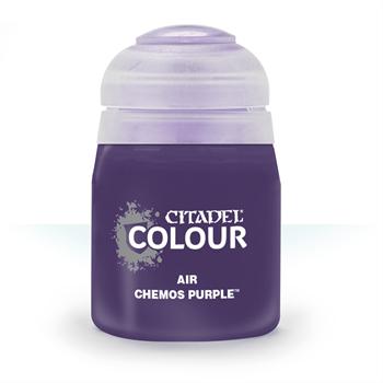 Air: chemos Purple (24ml)