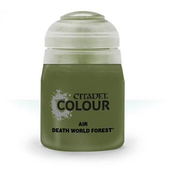 Air: Deathworld Forest (24ml) Citadel
