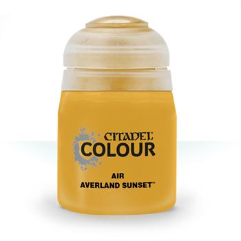 Air: Averland Sunset (24ml)