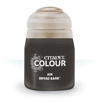 Air: Dryad Bark (24ml)