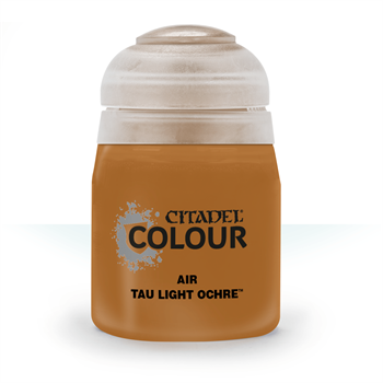 Air: Tau Light Ochre (24ml) Citadel