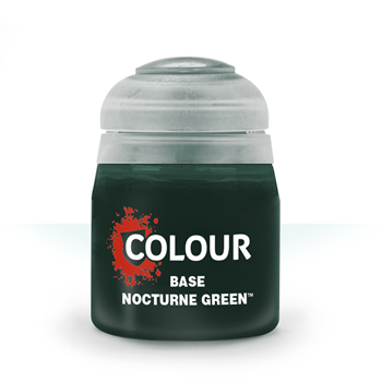 Base: Nocturne Green (12ml)