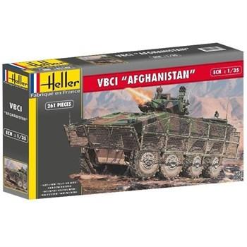 Техника и вооружение  БМП французская VBCI  в Афганистане (1:35)