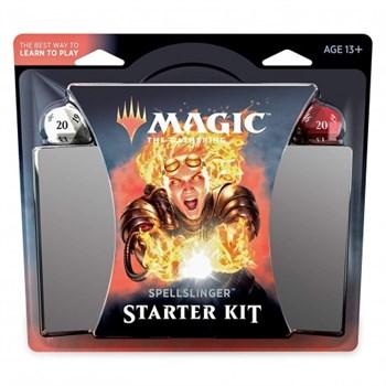 MTG: Core Set 2020 Starter Kit Начальный набор русский