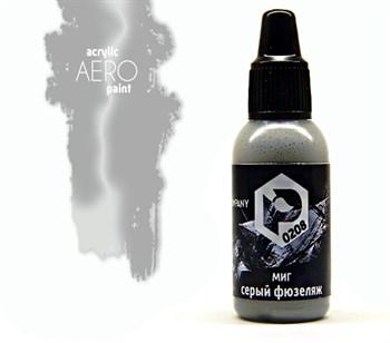Aero Миг Серый Фюзеляж (mig Grey Fuselage)